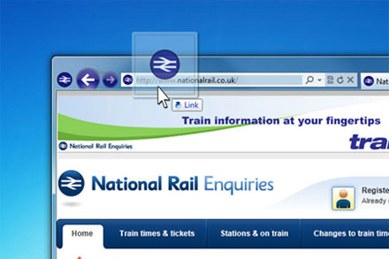 national rail enquiries launches